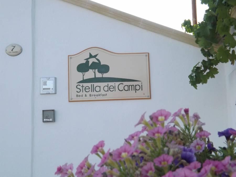 Stella Dei Campi, Sternatia, Italy, Italy hotels and hostels