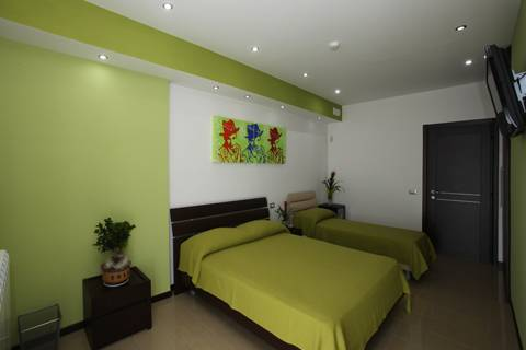 Studio 83 Bed and Breakfast, Pompei Scavi, Italy, Italy Hotels und Herbergen