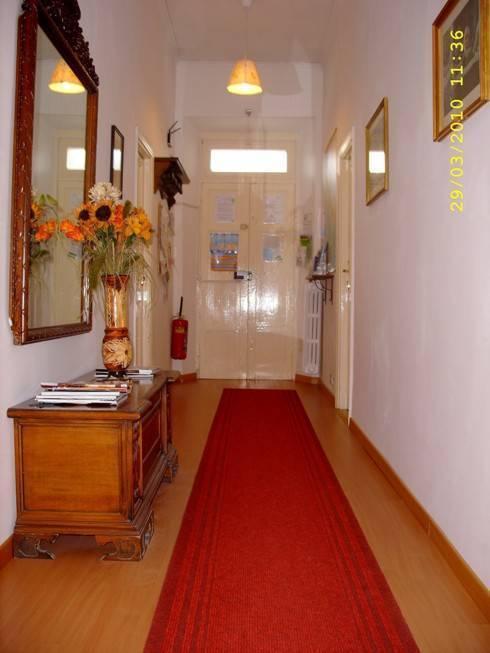 Villa Susanna, Civitavecchia, Italy, economy hostels in Civitavecchia