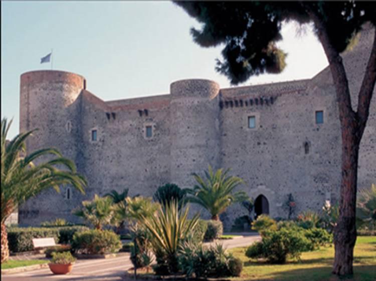 Sveva, Catania, Italy, economy hotels in Catania