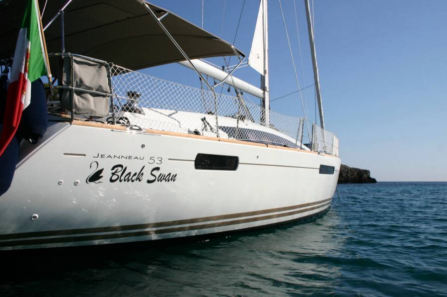 Sy Black Swan, La Spezia, Italy, Italy hotels and hostels