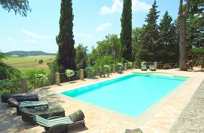 Tenuta Castelverde, Orvieto, Italy, more travel choices in Orvieto