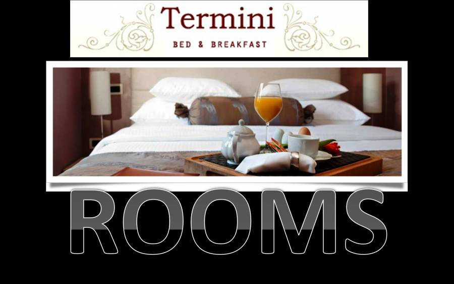 Termini Bed and Breakfast, Rome, Italy, Italy hotels and hostels