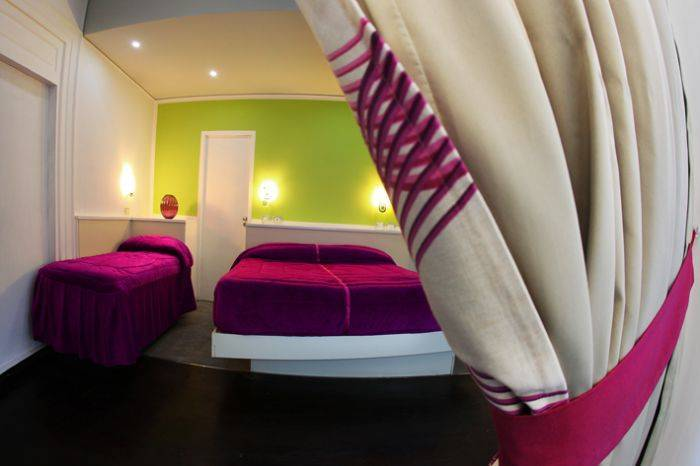 The Fresh Glamour Accommodation, Napoli, Italy, high quality destinations in Napoli