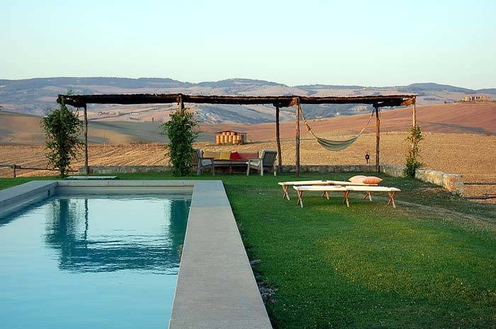 The Harvest Moon, Castiglione d'Orcia, Italy, Italy hotels and hostels