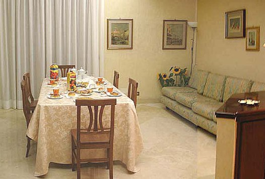 The Home in Rome, Rome, Italy, Italy hostels and hotels