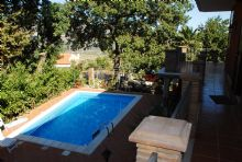 The Oaks Bed and Breakfast, Spigno Saturnia, Italy, Italy hotels and hostels