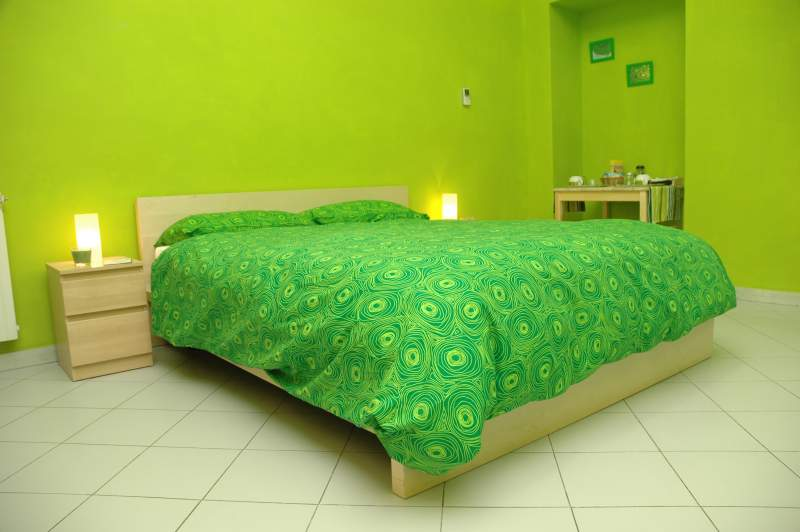 The Rainbow Bed and Breakfast, Rome, Italy, cheap deals in Rome