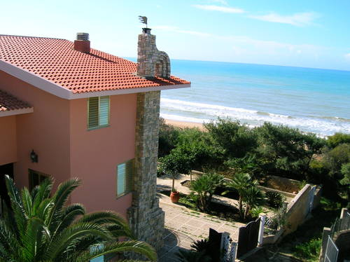 Therasia Sea Garden, Agrigento, Italy, Italy hotels and hostels