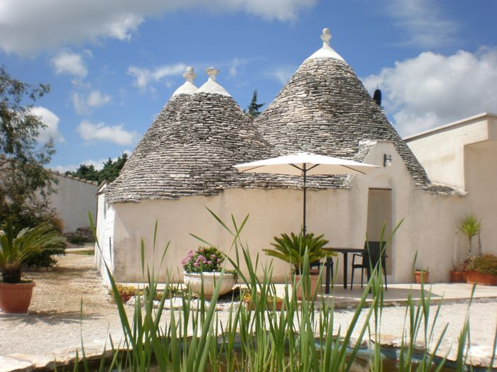 Trullicolarossa, Alberobello, Italy, Italy hotels and hostels