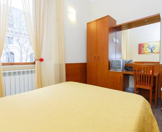 Ulivo Bed and Breakfast, Rome, Italy, hotels in historic towns in Rome