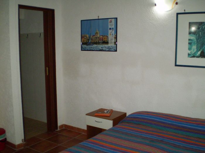 Vacanza Trapani, Trapani, Italy, youth hostels with air conditioning in Trapani