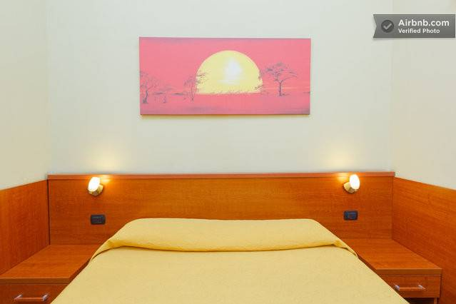Vatican Sleeping BB, Rome, Italy, best deals for hostels and backpackers in Rome
