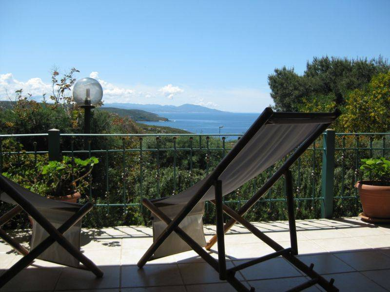 Verdemare Bed and Breakfast, Torre Dei Corsari, Italy, Italy hotels and hostels