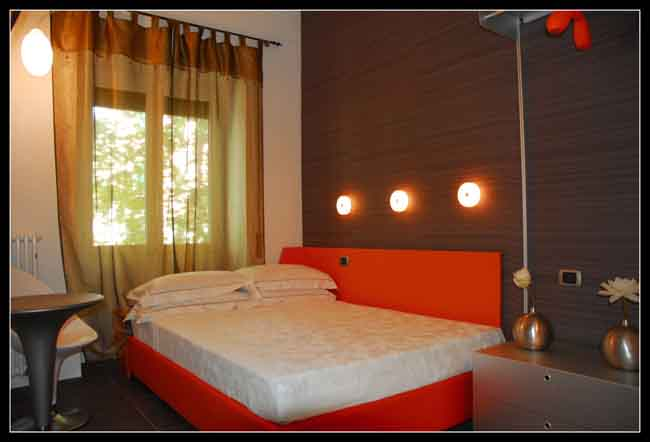 Vignola Bed and Breakfast, Rome, Italy, find the lowest price for hostels, hotels or bed and breakfasts in Rome