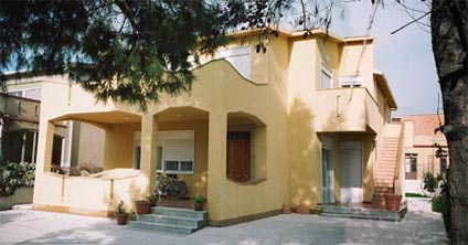 Villa Amico Bed And Breakfast, Agrigento, Italy, Italy hotels and hostels