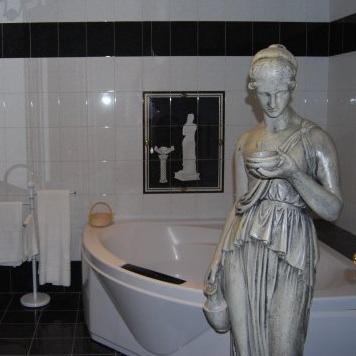 Villa Axa, Rome, Italy, Italy hoteli in hostli