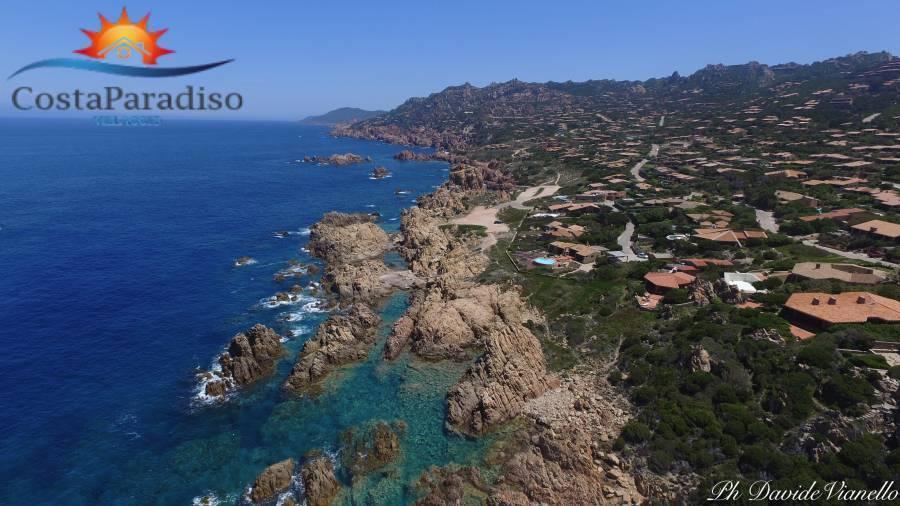 Villaggio Costa Paradiso, Costa Paradiso, Italy, Italy hotels and hostels