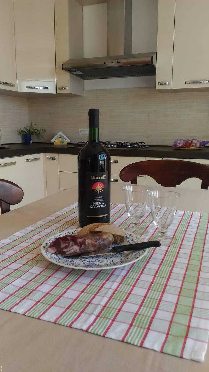 Villa La Belle, Patti, Italy, world traveler benefits in Patti