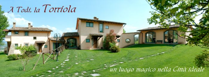 Villa La Torriola, Todi, Italy, best travel website for independent and small boutique hostels in Todi