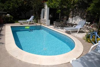 Villa Marinella, Sorrento, Italy, Italy hostels and hotels