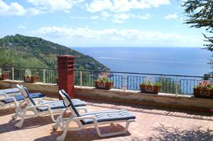 Villa Marinella, Sorrento, Italy, travel hotels for tourists and tourism in Sorrento