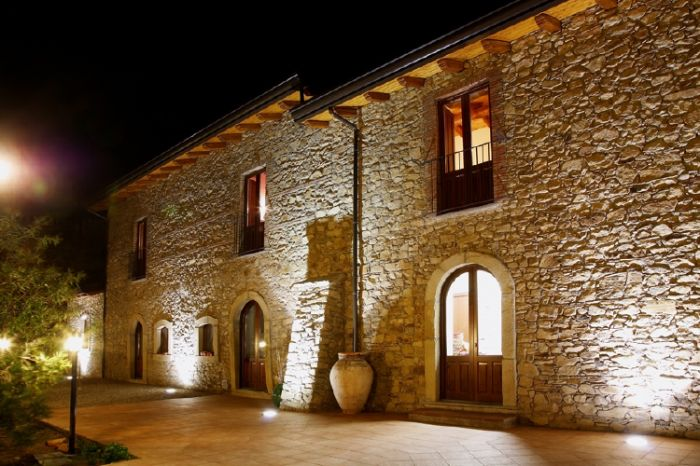 Villa Rica, Patti, Italy, Italy hotels and hostels