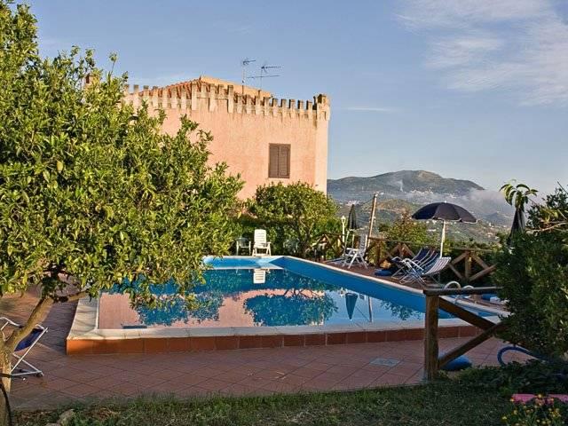 Villa Rica, Patti, Italy, high quality hotels in Patti