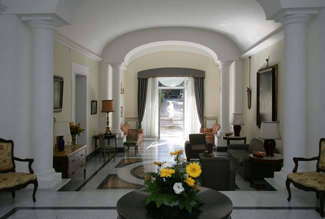 Villa Sangennariello, Ercolano, Italy, Wszystko, czego potrzebujesz na wakacje w Ercolano