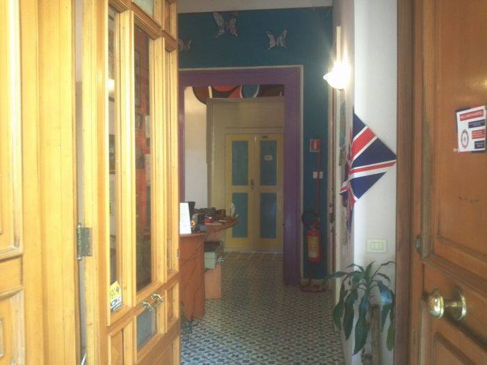 Welcome Inn Hostel, Napoli, Italy, Italy hostels and hotels