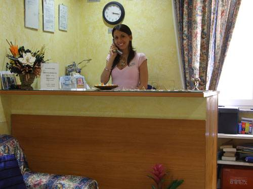 Wonderful Time Rome B and B Inn, Rome, Italy, low cost vacations in Rome