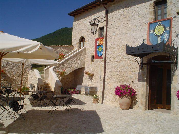 Corte Belvoir Guest House Romantic Inn, Norcia, Italy, Italy hotels and hostels