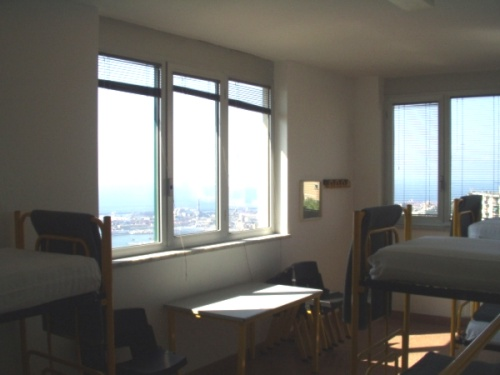 Youth Hostel Genova, Genova, Italy, find many of the best hostels in Genova