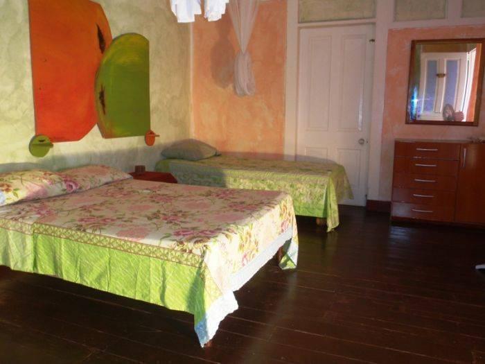 B and B Oracabessa, Oracabessa, Jamaica, Jamaica hotels and hostels