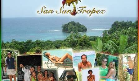 San San Tropez - Get low hotel rates and check availability in Port Antonio, Michelin rated hotels in Fairy Hill, Jamaica 5 photos