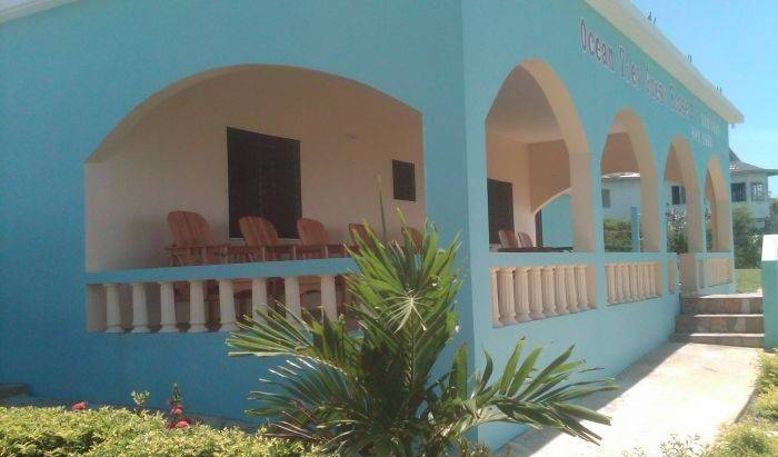 Treasure Beach Hostels 20 bilder
