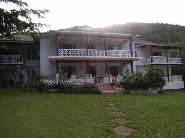 Spring Garden Villa, Montego Bay, Jamaica, Jamaica hoteli i hosteli