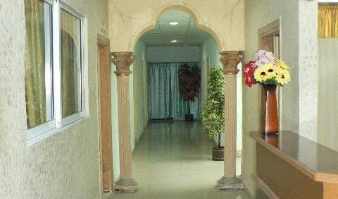 Abbasi Palace Hotel - Search available rooms for hotel and hostel reservations in Amman 5 photos