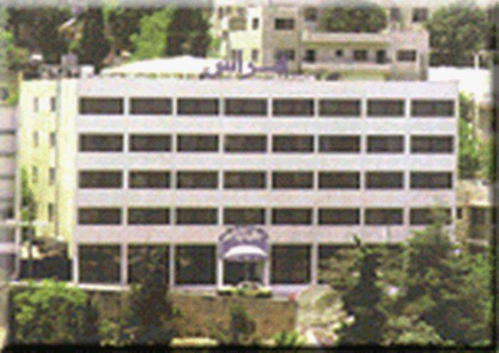 Firas Palace Hotel, Amman, Jordan, Jordan hotels and hostels