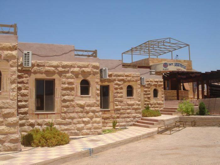 Arab Divers, Aqaba, Jordan, Отель и общежитие в мире лучшие места для проживания в Aqaba
