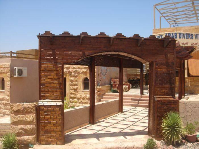 Arab Divers, Aqaba, Jordan, Jordan отели и хостелы