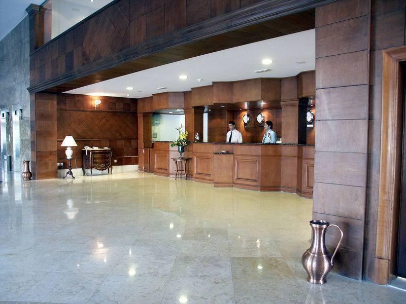 Le Vendome, Amman, Jordan, Hoteller på steder med det beste været i Amman