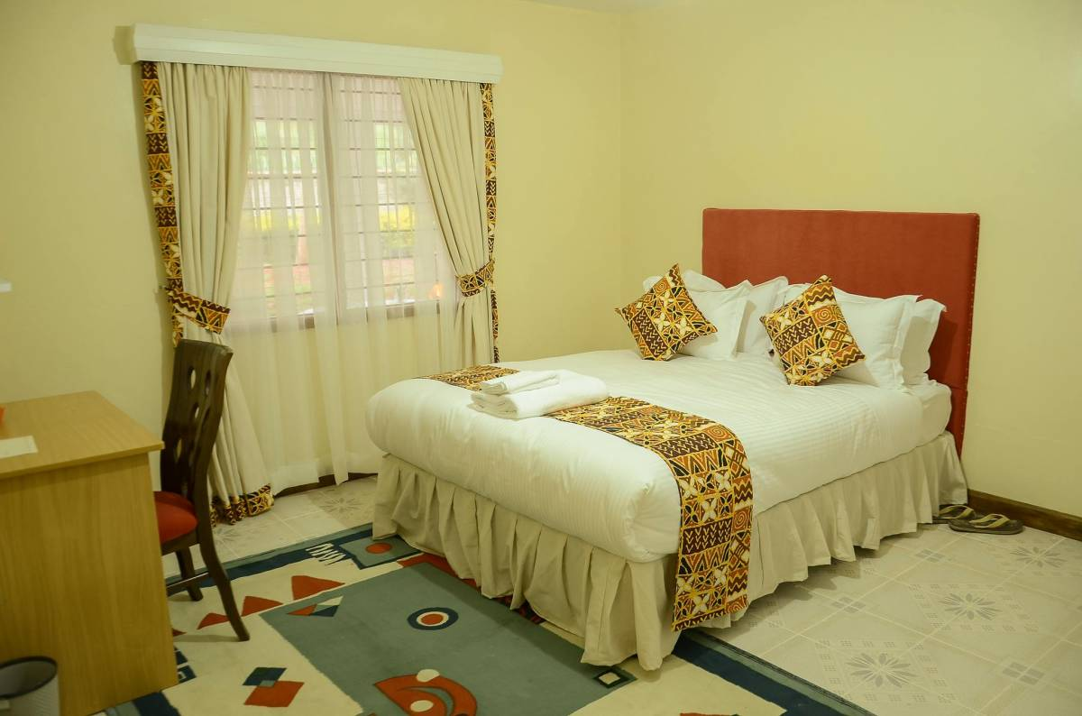 Camellia Guest House, Westlands, Kenya, Kenya hostels and hotels