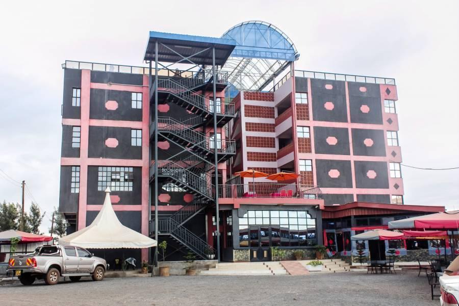 Centurion Hotel, Nairobi, Kenya, Vaš najbolji izbor za uspoređivanje cijena i rezervacije hotela u Nairobi