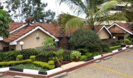 Fahari House 13 photos