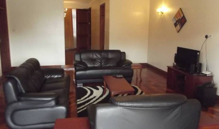 Kaaz Fully Furnished Apartment - Search available rooms for hotel and hostel reservations in Kilimani Estate 8 photos