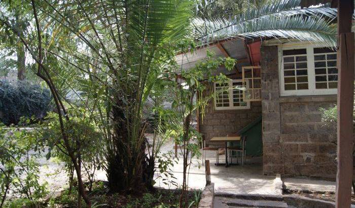 Manyatta Backpackers and Safaris Ltd - Search available rooms for hotel and hostel reservations in Nairobi 13 photos