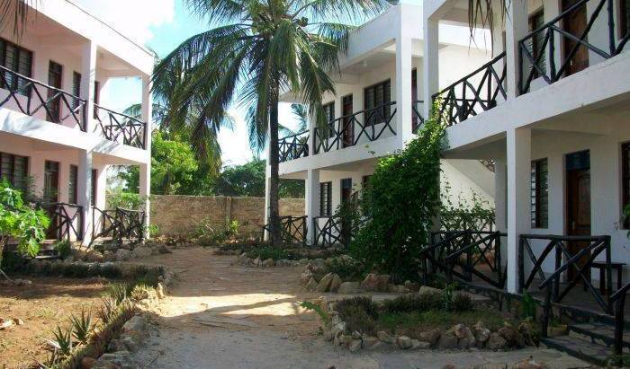 Msafiri Cottages - Search available rooms for hotel and hostel reservations in Mombasa 5 photos