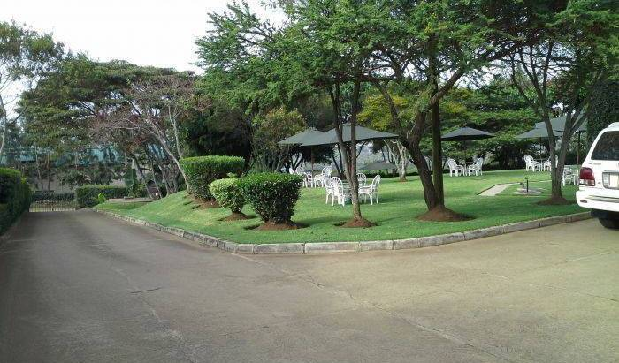 Nakuru Milimani Guest House - Get low hotel rates and check availability in Nakuru 18 photos