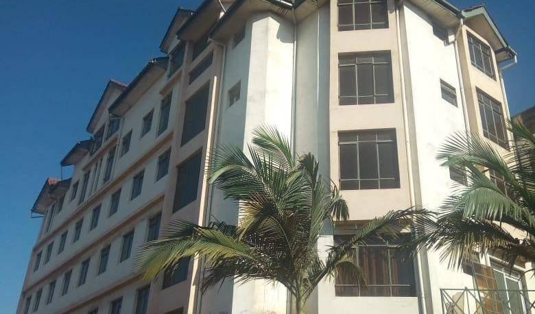Plus254 Hotel - Search available rooms for hotel and hostel reservations in Nairobi West 1 photo
